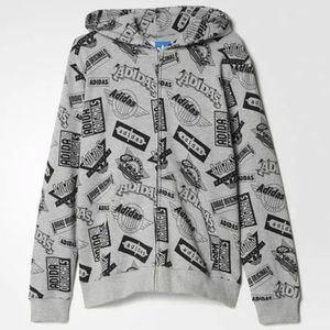 Adidas Originals Men's Nigo Jams Hoodie Size XL